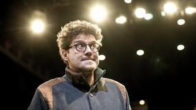 Wojciech Malajkat: bez pieniędzy się nie da