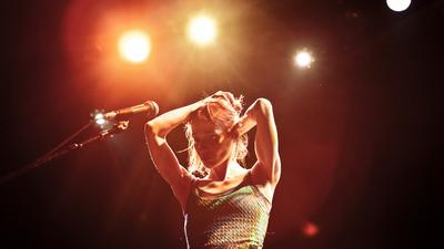 Fiona Apple Is Back and Unbound: Let's Discuss