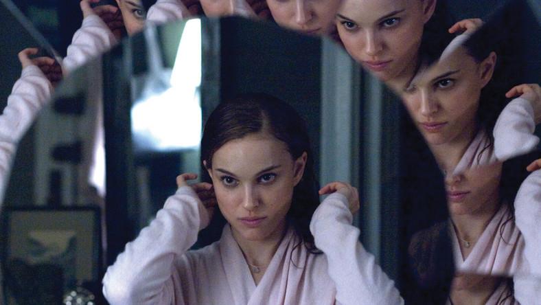 """Natalie Portman w """"Czarnym łabędziu"""""""