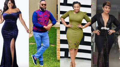 Betty Kyallo denies flying to Dubai with Joho, There is no rest for the wicked – Lillian Muli and other top stories this week
