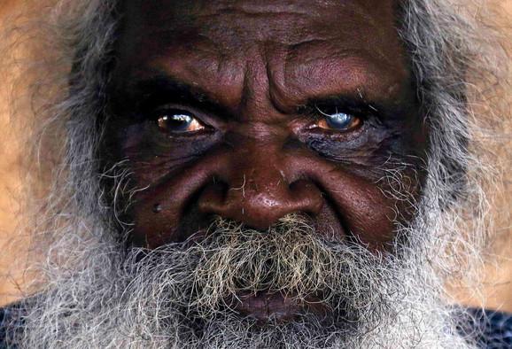 Pintupi su jedan od domorodačkih naroda Australije koji nose zajedničko ime - aboridžini