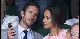 Siostra księżnej Kate zaręczyła się z milionerem