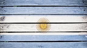 Projekt Dakar - Argentyna