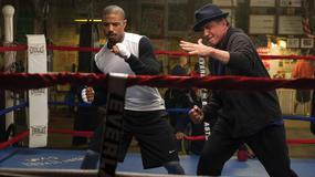Sylvester Stallone ponownie jako Rocky