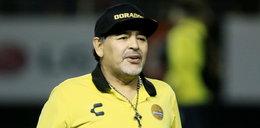 Śmierć Diego Maradony. Prokuratura wszczęła śledztwo