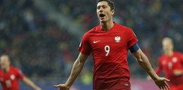 Ale mecz! Piękny prezent w piękne święto. Polacy rozbili 3:0 Rumunię!