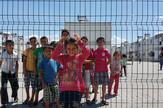 Izbeglički kamp, Izbeglice, Sirija, Osmanije, Karamanmaraš