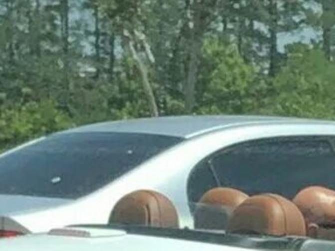 Niko NE UME da proceni koliko je putnika u ovom automobilu: Možete li vi?