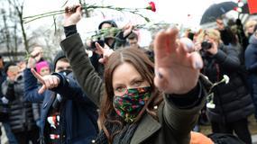 """Międzynarodowy Strajk Kobiet - godzina """"K"""""""