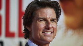 Tom Cruise nie jest zainteresowany życiem swojej córki?