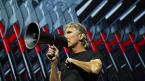 Widowisko Rogera Watersa w TVP 2