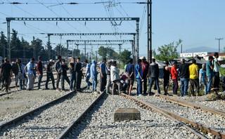 Rada episkopatu: Nie można przemilczeć faktu, że idea korytarzy humanitarnych nie jest w Polsce realizowana
