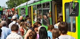 Prezydent chce nam zabrać tramwaje