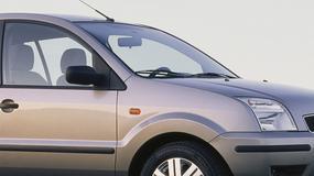Raport TUV 2015 - najlepsze auta do 9 lat