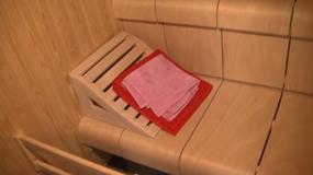 Domowa sauna nie musi być droga