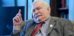 Wałęsa skarży się Niemcom. Ostra reakcja PiS