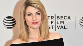 Jodie Whittaker pierwszą kobietą w historii, która zagra Doctora Who