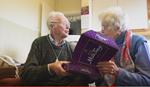 Imaju 100 godina i otišli su na SASTANAK NA SLEPO. Ono što se posle desilo VRAĆA VERU U LJUBAV