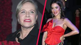 """Krystyna Janda na okładce """"Vogue'a""""?! Chce tego znana blogerka modowa"""