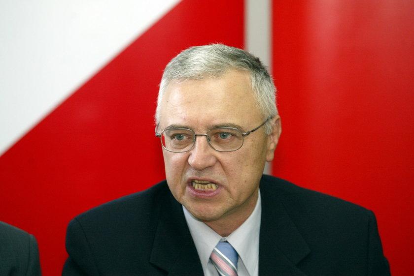 3. Polskie specsłużby wymyślały kłamstwa o Tymińskim