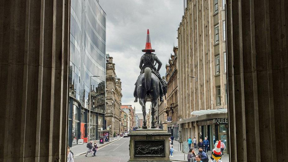 Czy warto odwiedzić Glasgow?