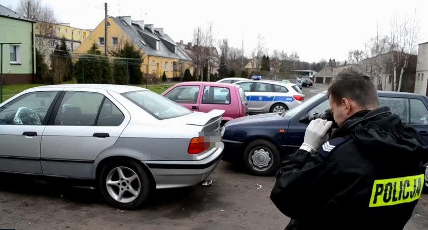 To auto poznańskiego Froga
