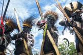 Pleme Goroka, Papua Nova Gvineja