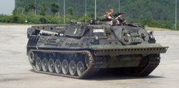 Bergepanzer dla polskich Leopardów!