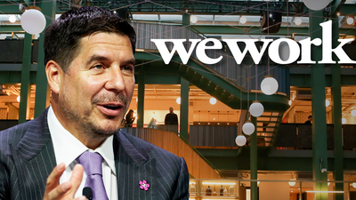 WeWork says it's a year closer to profitability than previously planned thanks to 8,400 job cuts