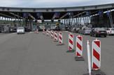 granični prelaz obrežje hrvatska slovenija foto Wikipedia Ljuba brank