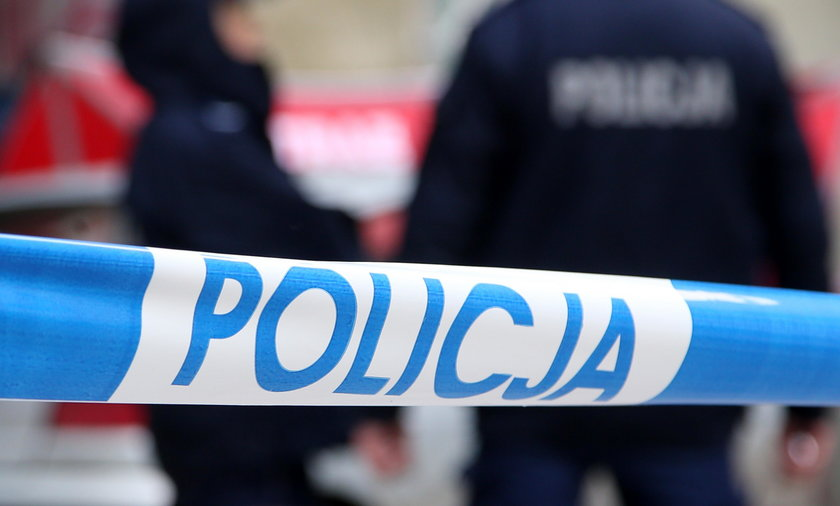 Tragedia w Lipsku. W garażu znaleziono ciała młodych mężczyzn