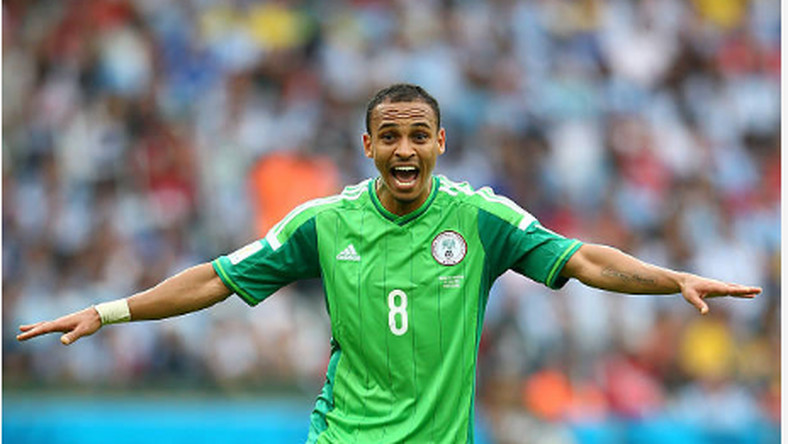 Osaze Odemwingie regrets not being in the Super Eagles squad that won AFCON 2013 title (Paul Gilham/Getty Images)