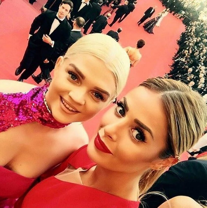 Piękne Polki w Cannes. Olśniewające?