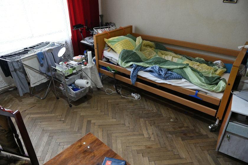 Na nowy dom na warszawskiej Woli