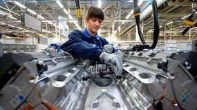 Brexit ograniczy produkcję Forda w Wielkiej Brytanii