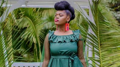 To all men; if you are threatened by me it's because you have failed – Betty Bayo