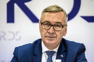 Szwed z MRPS: Wyrównanie tzw. emerytur czerwcowych za 11 lat to koszt 4 mld zł