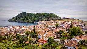 Kłopoty wyspy Terceira na Azorach po zmniejszeniu bazy wojskowej USA