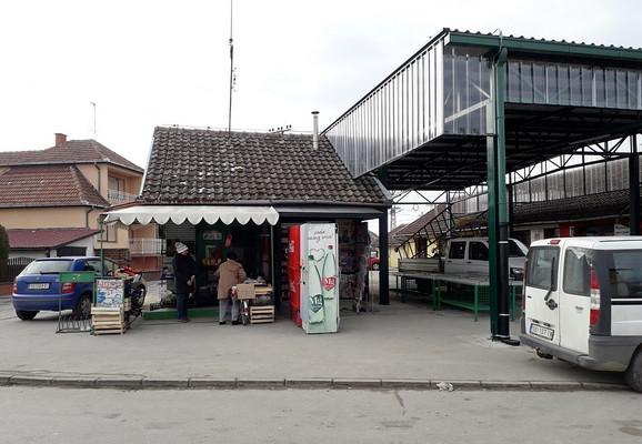 Srećna trafika: Naselje Makova sedmica opravdalo svoj naziv