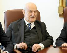 Jerzy Kropiwnicki zasiada w RPP od kwietnia 2016 roku