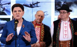 Szydło: Polscy europarlamentarzyści powinni przede wszystkim bronić interesów Polski