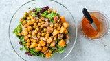 Krzepiące, lekkie i zdrowe dania z cieciorki