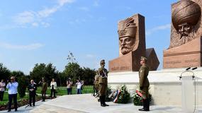 Węgry: uroczystości w rocznicę śmierci Sulejmana Wielkiego