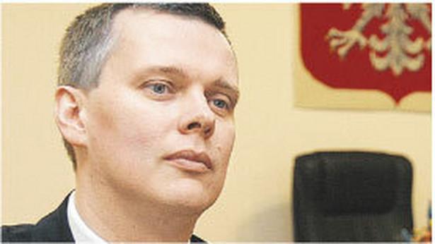Tomasz Siemoniak, sekretarz stanu Ministerstwa Spraw Wewnętrznych i Administracji