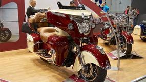 Indian przedstawił zaawansowany system multimedialny dla motocykli