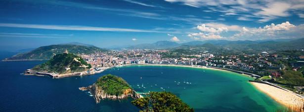 3. miejsce najchętniej odwiedzanych przez Polaków krajów zajmuje Hiszpania. 10,8 proc. Polaków spędzi swój urlop w Hiszpanii.