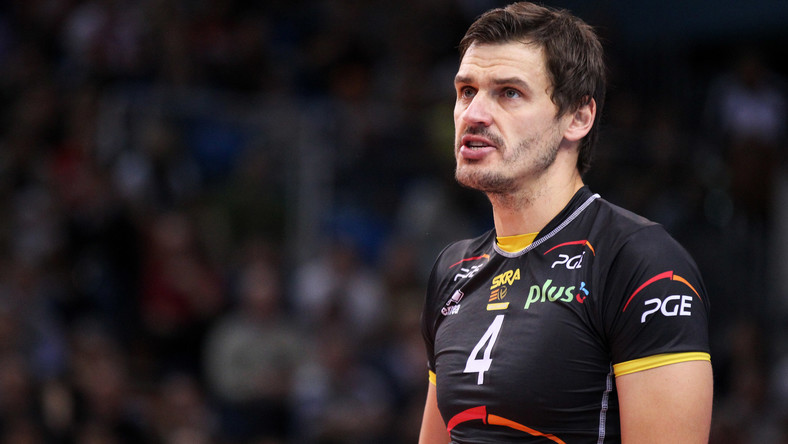 Skra ograła Zenit Kazań