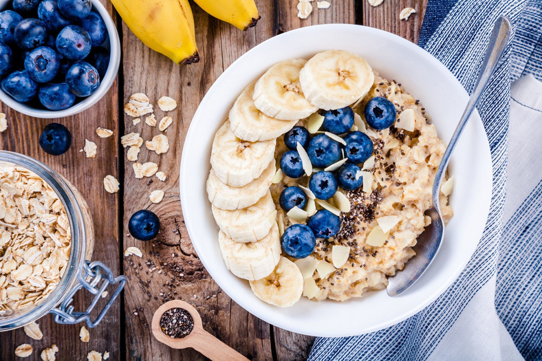 For the cereal lovers, oatmeal is the best breakfast choice [Business Insider USA]
