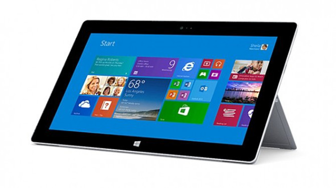 Surface 2. Ostatni tablet Microsoftu z systemem Windows RT