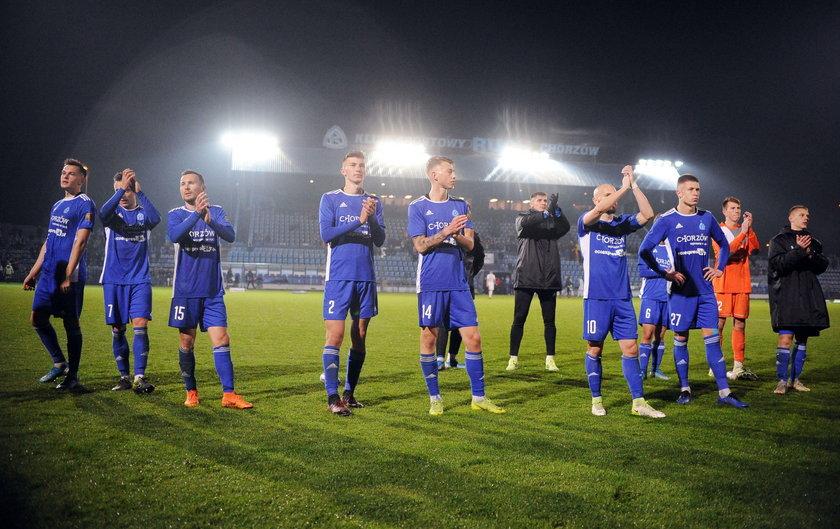 W kwietniu Ruch Chorzów miał świętować stulecie klubu.